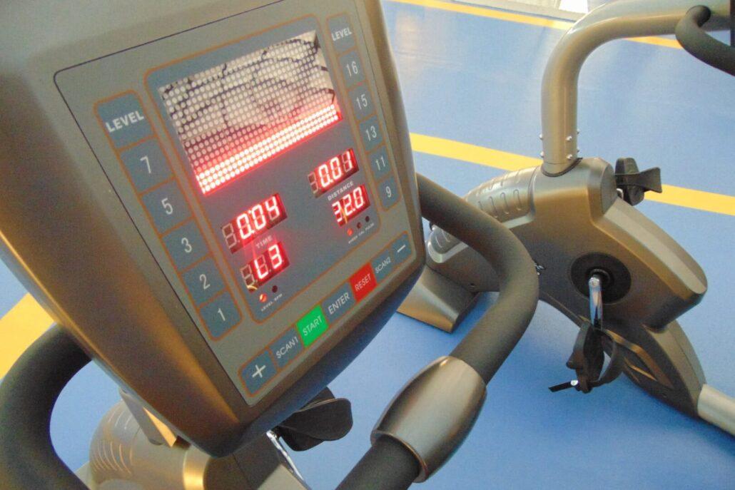 Rehabilitación Cardiometabólica