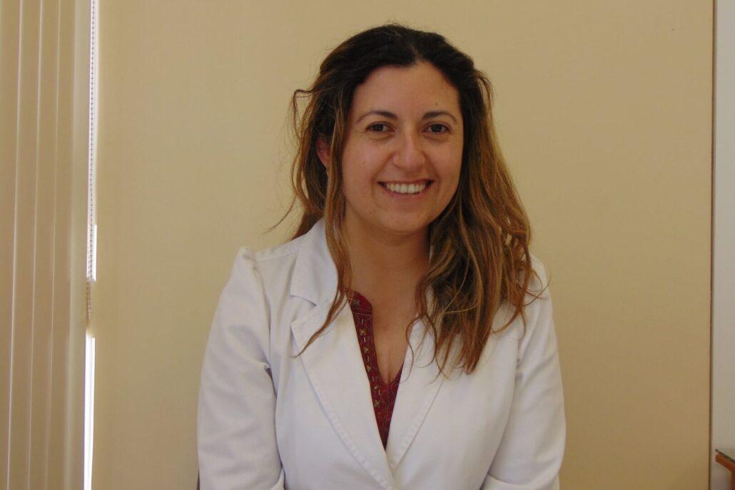 Dra. Rocio Hernández