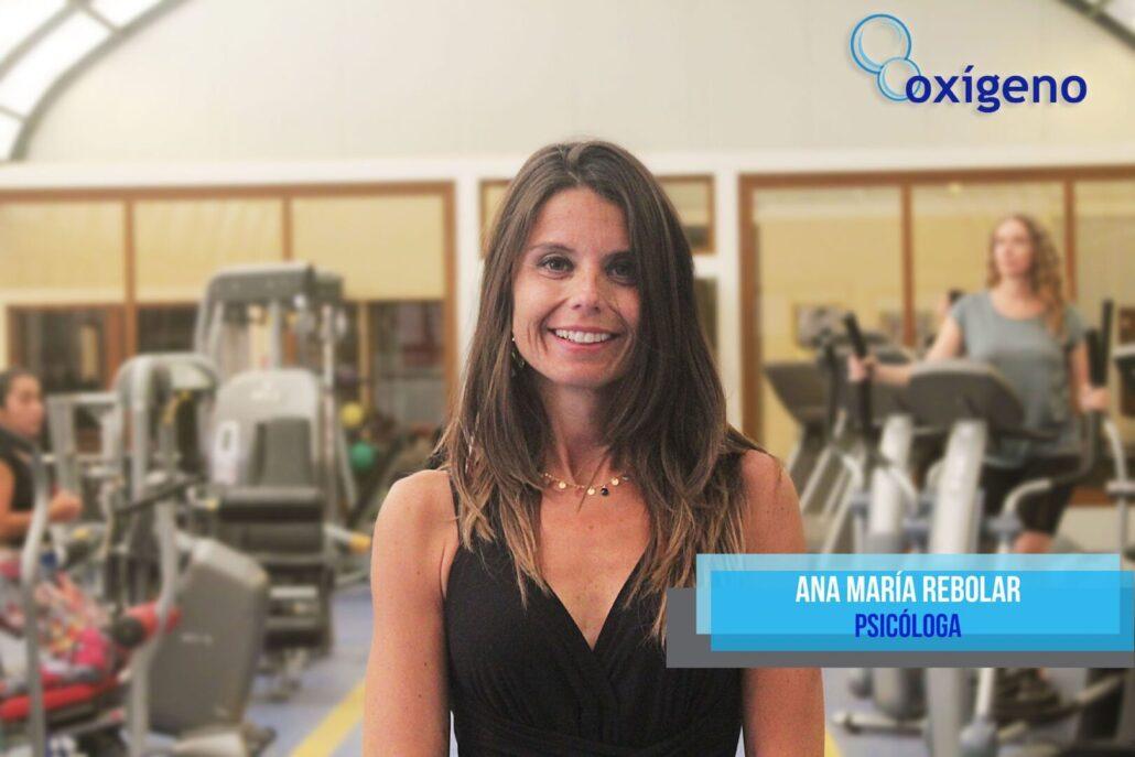 Ana Maria Rebolar Ortega