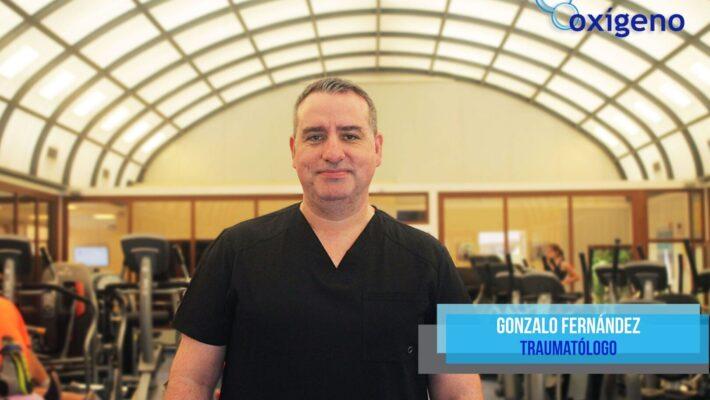 Dr. Gonzalo Fernández Clarke