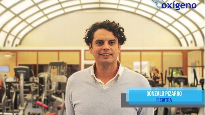 Dr. Gonzalo Pizarro Alvarado