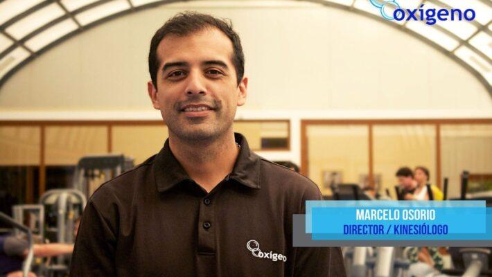 Marcelo Osorio Caballero