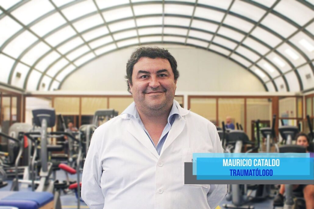 Dr. Mauricio Cataldo Muñoz