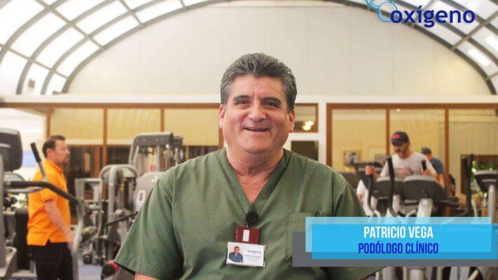 Patricio Vega Cartagena