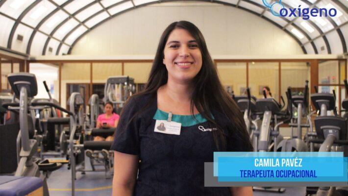 Camila Pavez