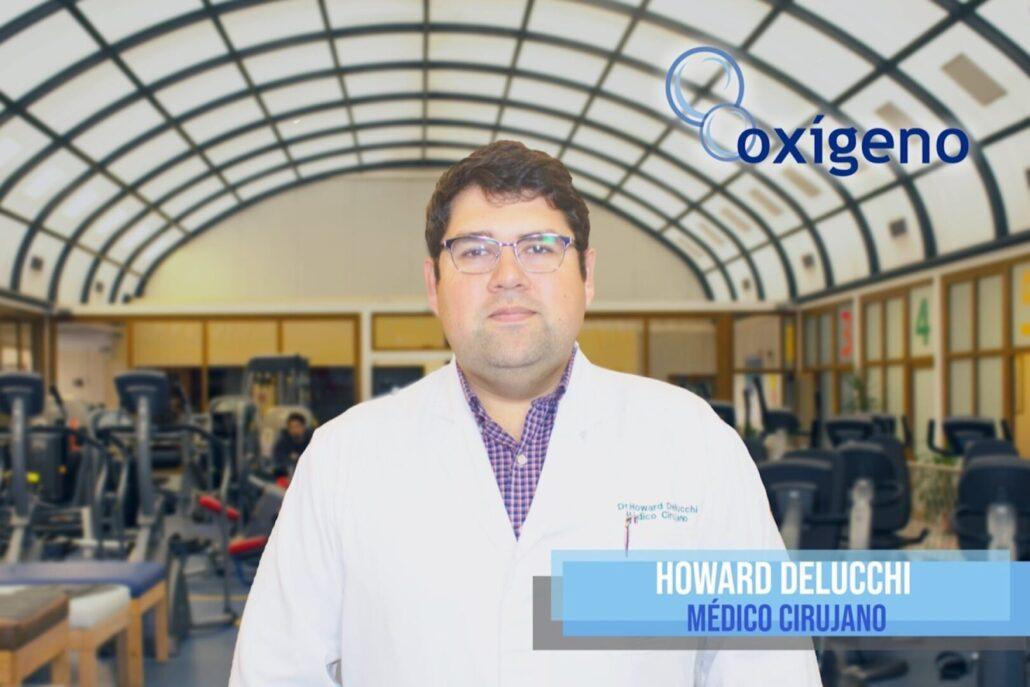 Dr. Howard Delucchi