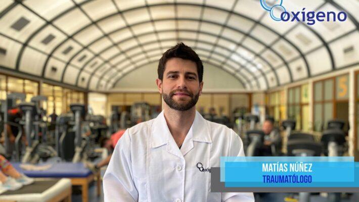 Dr. Matías Nuñez