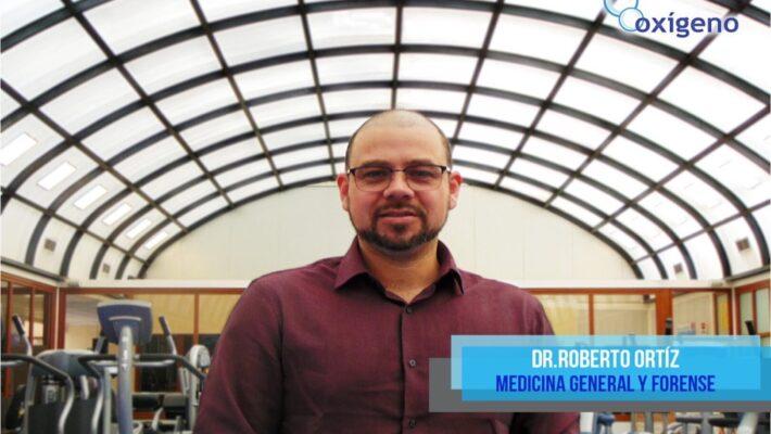 Dr. Roberto Ortiz
