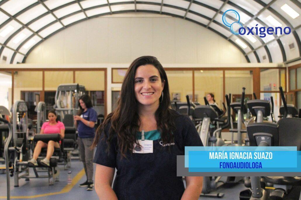 María Ignacia Suazo